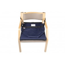 Super soft tyyny päällisellä ja istuintuella